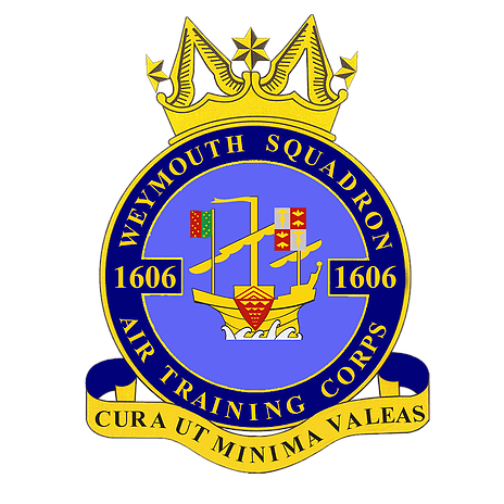1606 (Weymouth) Sqn ATC