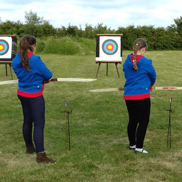 2nd Mablethorpe Guides