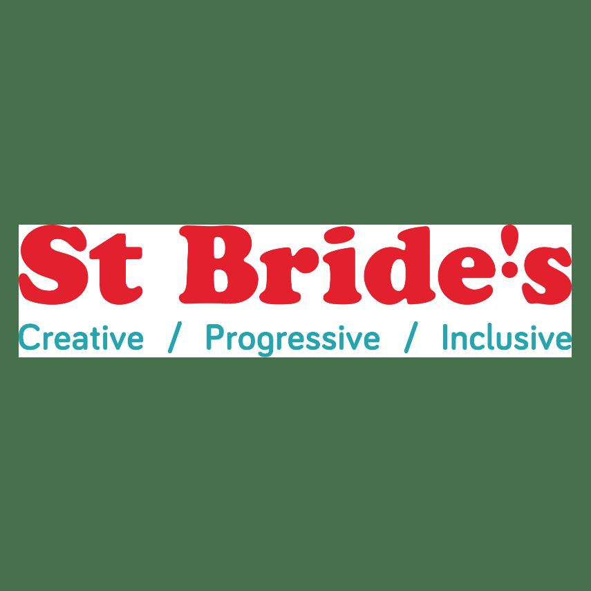 St Bride's Liverpool