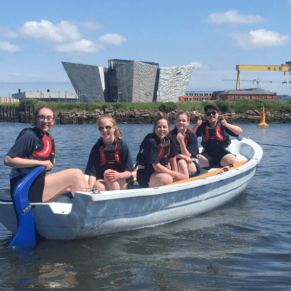 Belfast Eagle Sea Cadets