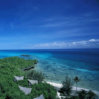 Global Action  Zanzibar 2019 - James Marsh