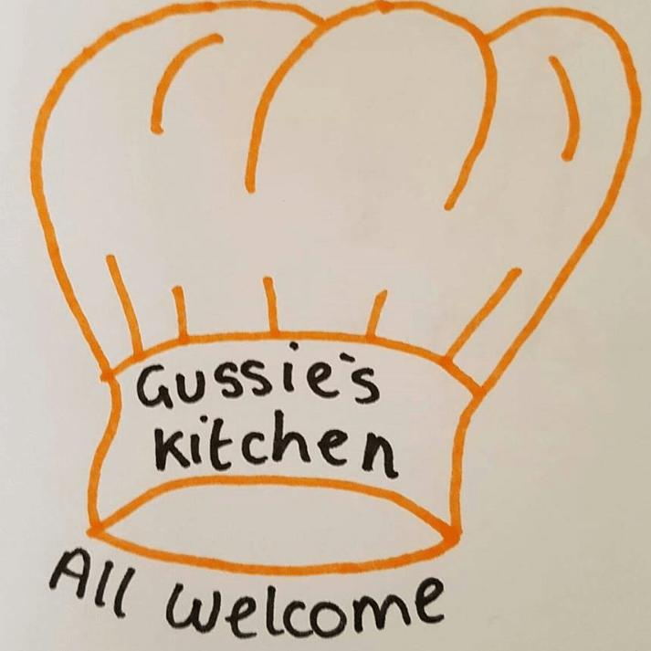 Gussie's Super Kitchen