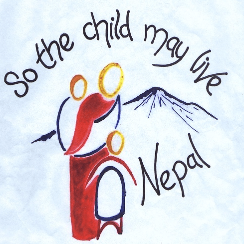 So the Child May Live cause logo