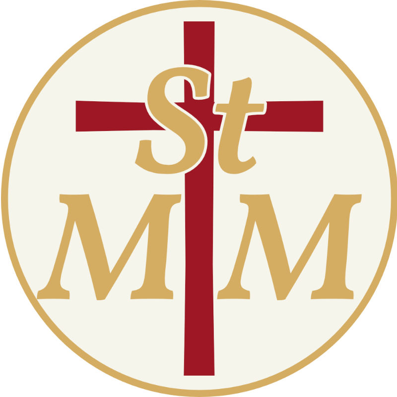 St Mary Magdalene's Church - Enfield UK cause logo