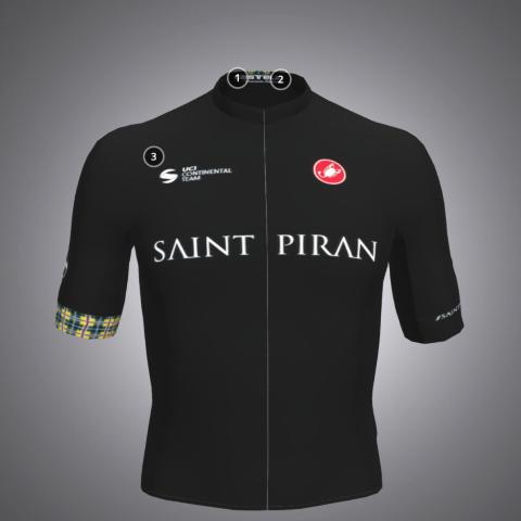 Saint Piran Cycling