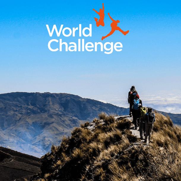 World Challenge Nicaragua 2019 - Brandon Dolan