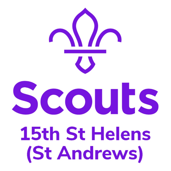 15th St Helens Scouts