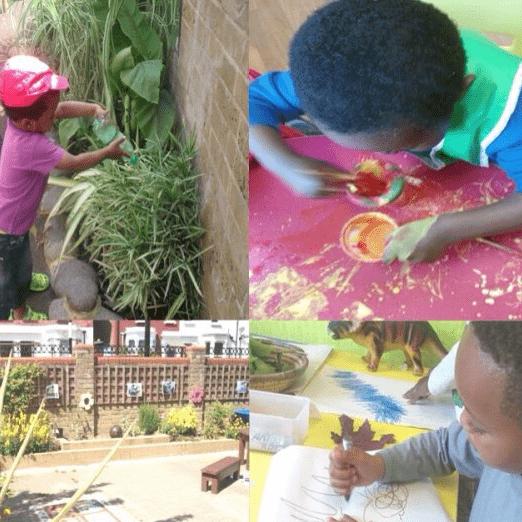 African Caribbean Day Nursery Haringley