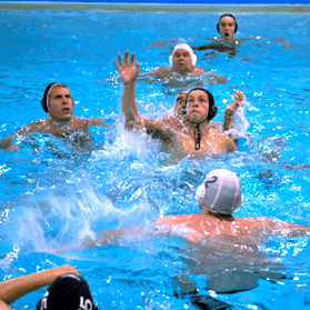 Hertford Water Polo Club
