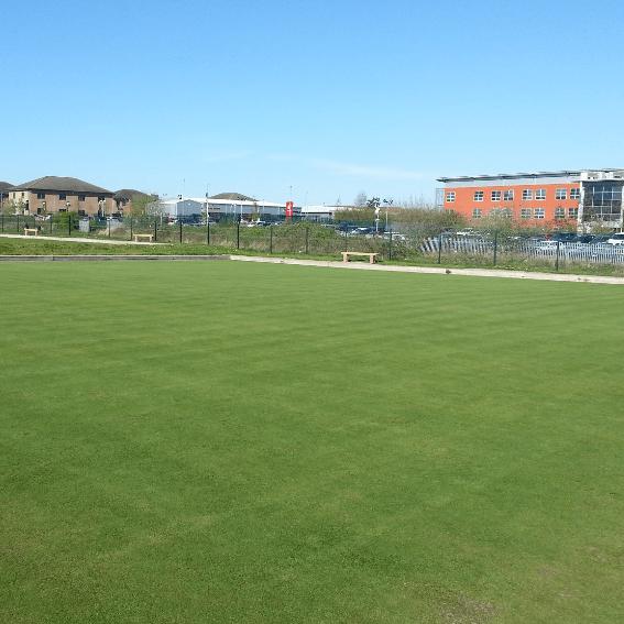 Phoenix Foxes Bowls Club, Nuneaton