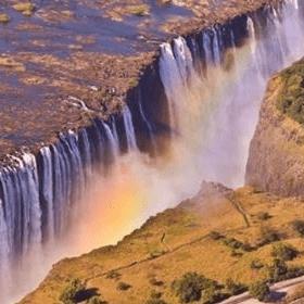 Zambia 2020 - Ella Gardyne