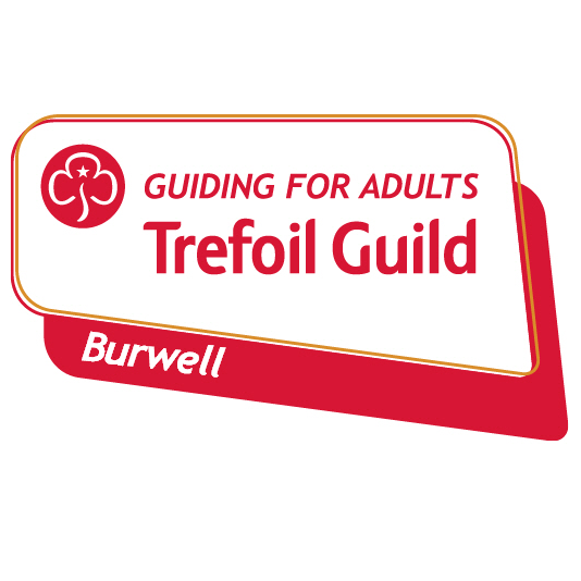 Burwell Trefoil Guild