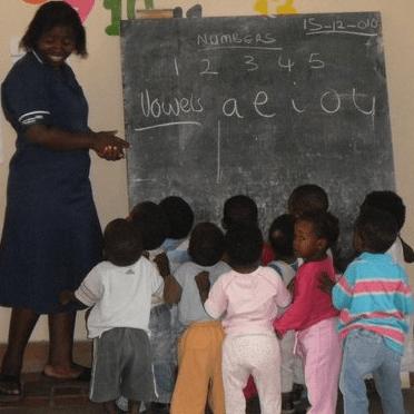 Outlook Expeditions Malawi 2018 - Matthew Lockstone Ramage