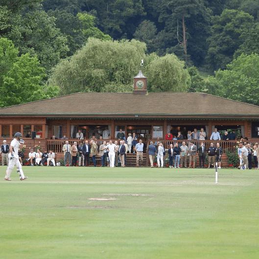 Dumbleton Cricket Club