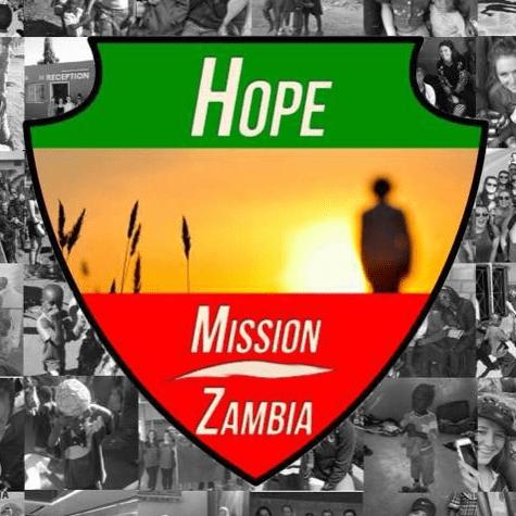 Zambia - Anna Arthurs