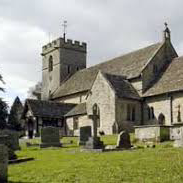St Michael and All Angels Church Lyonshall