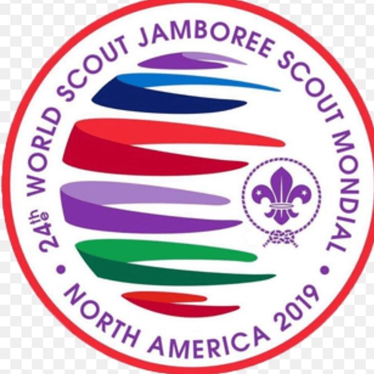 World Jamboree USA 2019 - Oliver Gillespie