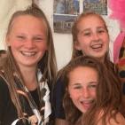 World Scout Jamboree 2019 Sophie Evans