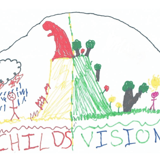 Childs Vision Charity - Kent