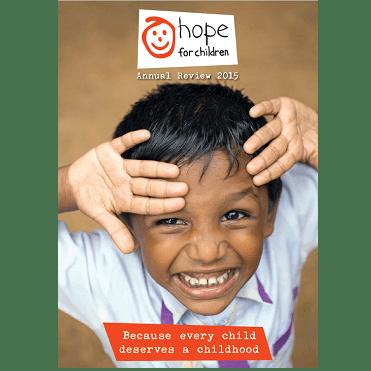 Hope for Children Everest 2017 - Evelyn Vernon-Simpson