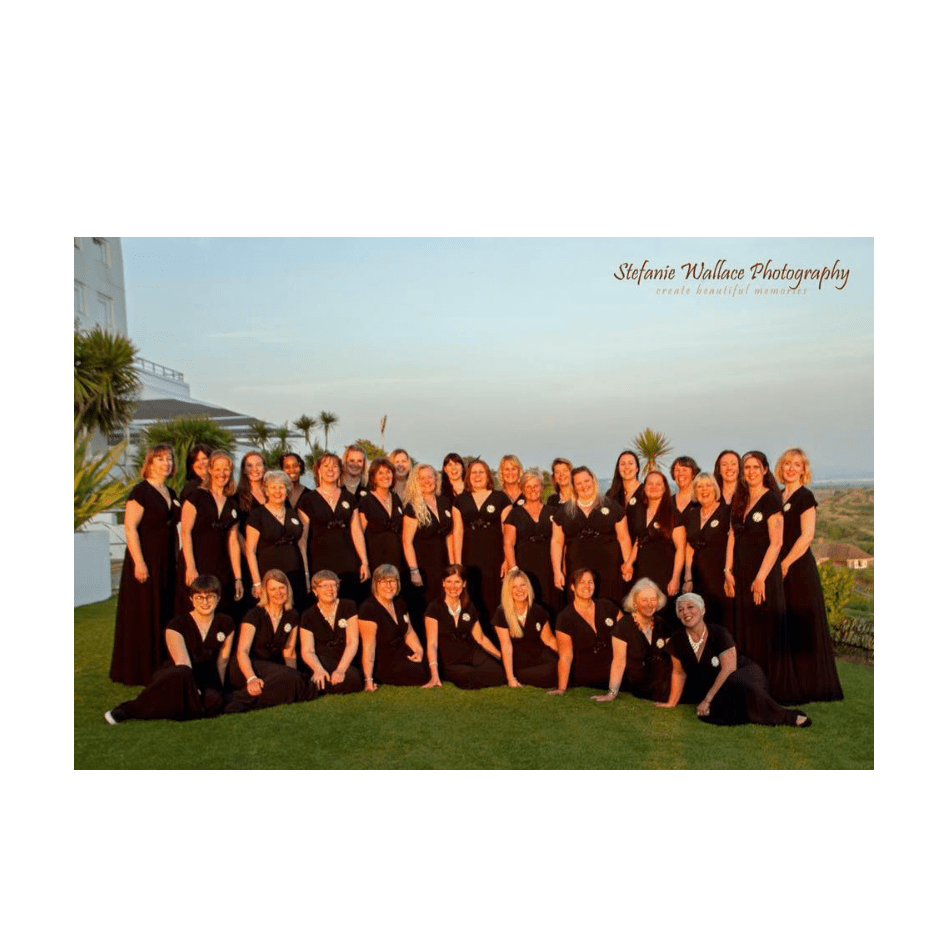 Chivenor Military Wives Choir