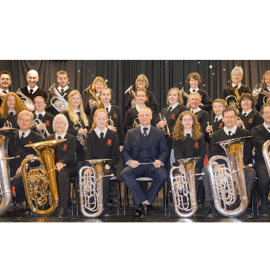 Thirsk Royal British Legion Band