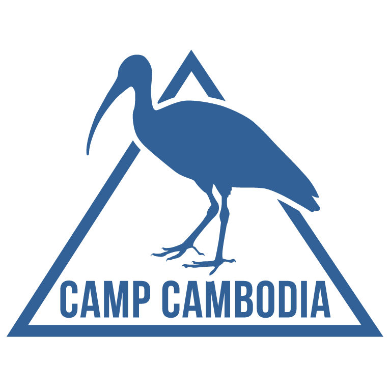 Camps International Cambodia 2019 - Olivia Dowding
