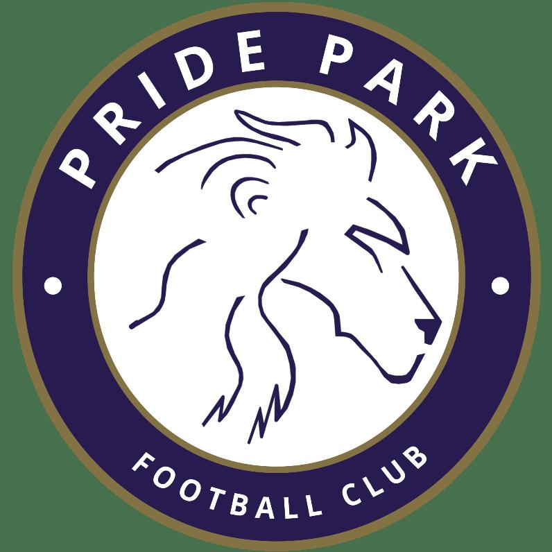 Pride Park FC Ladies