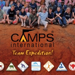 Camps International Cambodia 2021 - Grace Murray
