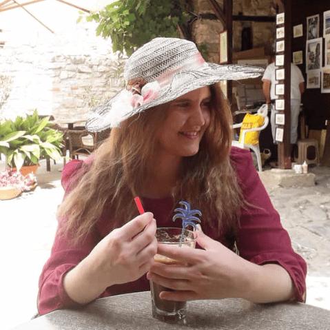 Funds4Uni - Gergana Kirkova - 2020