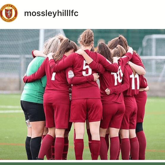Mossley Hill Ladies F.C