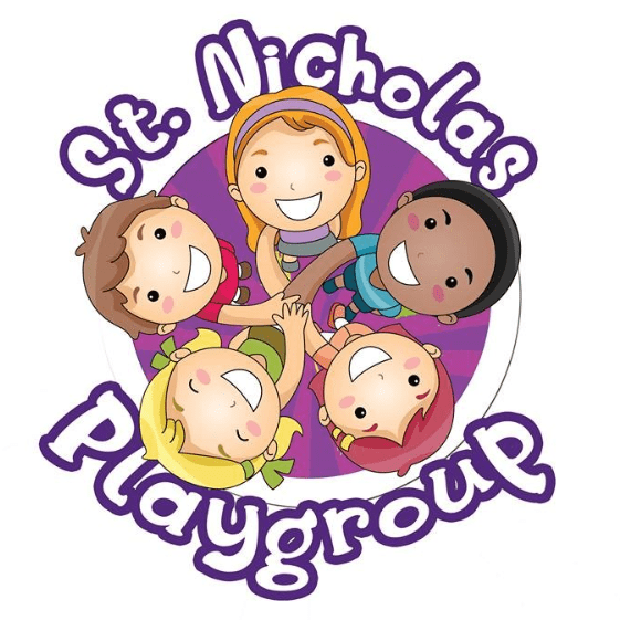 St Nicholas Playgroup Kent