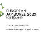 European Jamboree Poland 2020 - Freya Reeve