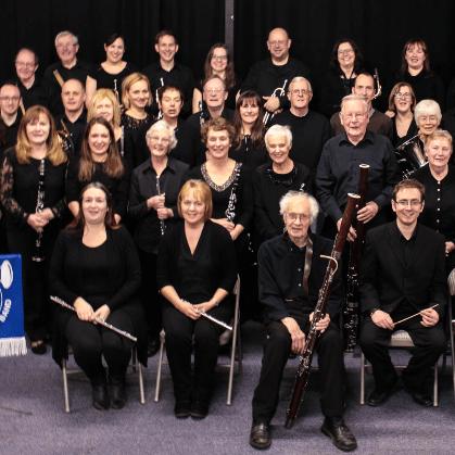 Werneth Concert Band