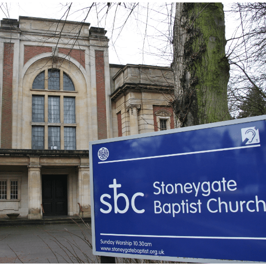 Stoneygate Baptist Church