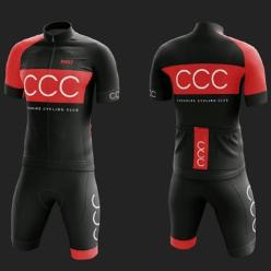 Cheshire Cycling Club