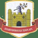 Knaresborough Town Football Club