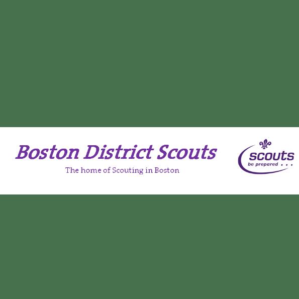 Boston District Scouts