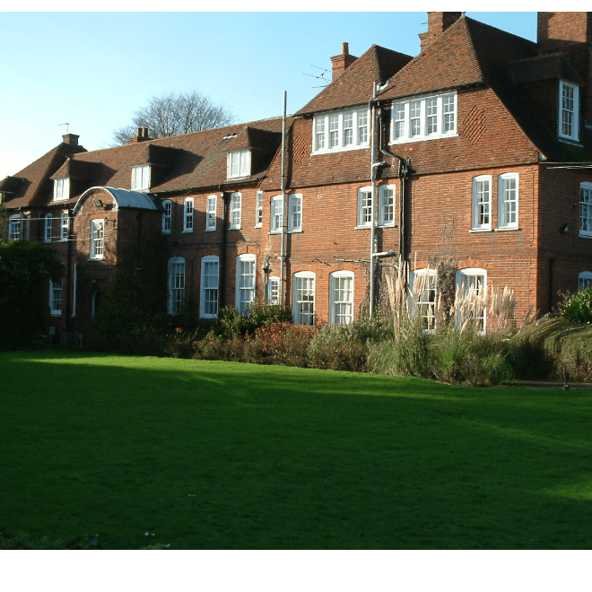 Sir Roger Manwoods School