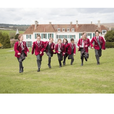 Great Ballard School - Chichester