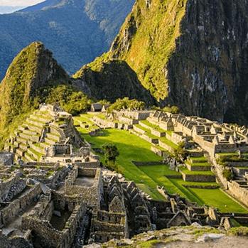 True Adventure Peru 2020 - Chloe Barton