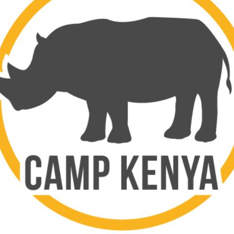 Camps International Kenya 2021 - Abbie Johnson