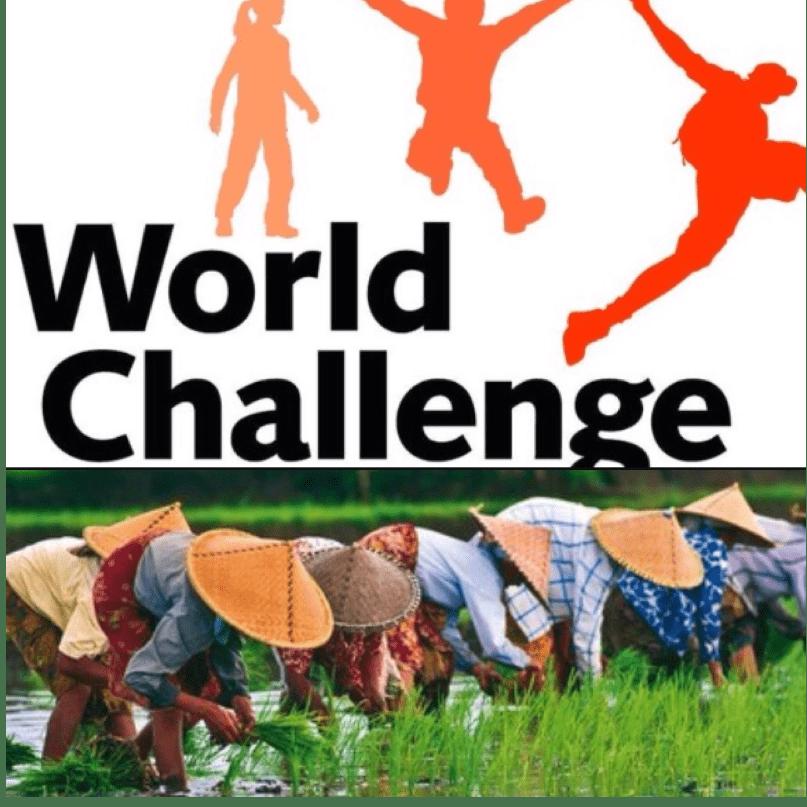 World Challenge Vietnam 2019 - Rianna Jeffs