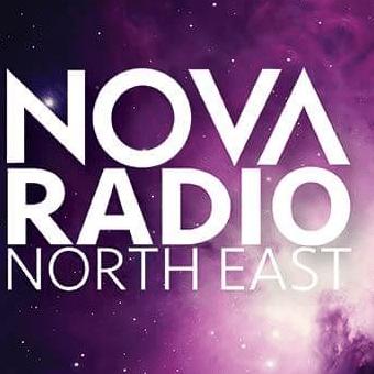 Nova Radio North East 102.5fm