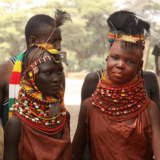 Tanzania 2019 - Tumaini Bailey