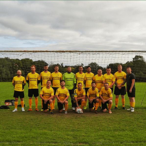 Frankley United FC