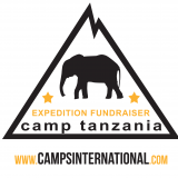 Camps International Tanzania 2018 - Dylan Newing-Moore