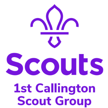 1st Callington Scout Group