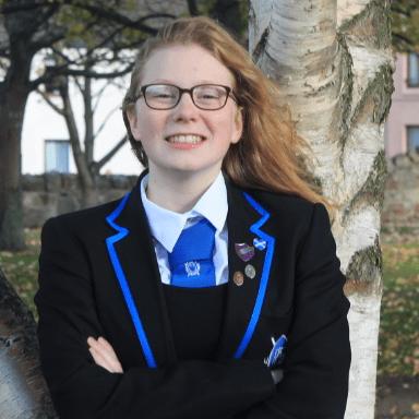 Project Trust Guyana 2018/19 - Rachel Egan