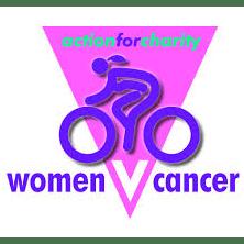 Women v Cancer Cycle India 2018 - Kirsty Hamilton